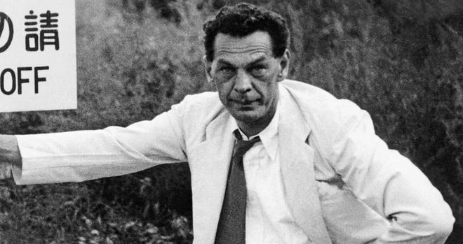 Số phận nghiệt ngã của điệp viên lừng danh Liên Xô (kỳ 2) - 1