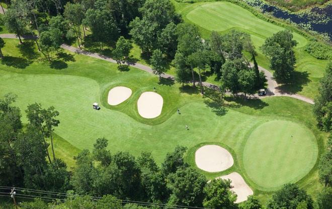 Cộng đồng đầu tư sôi sục vì sở hữu sân Golf chỉ từ 1000 USD - 1