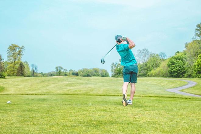 Cộng đồng đầu tư sôi sục vì sở hữu sân Golf chỉ từ 1000 USD - 4
