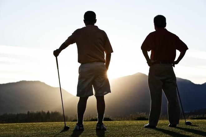 Cộng đồng đầu tư sôi sục vì sở hữu sân Golf chỉ từ 1000 USD - 5