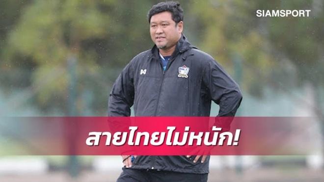 Giới bóng đá Thái Lan: Thật tốt khi không chung bảng với tuyển Việt Nam - 2