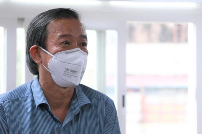 Sở Y tế TPHCM: Các địa bàn gom F0 đi cách ly tập trung do hiểu nhầm - 1