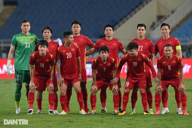 CĐV Đông Nam Á đặt niềm tin vào đội tuyển Việt Nam tại AFF Cup 2020 - 3