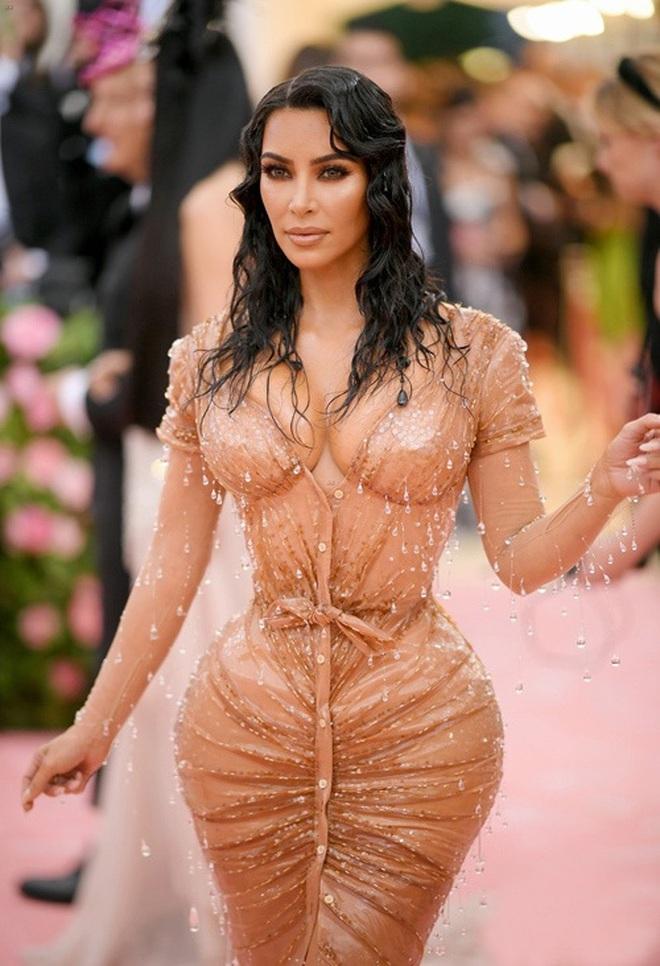Nữ tỷ phú Kim Kardashian và bạn trai cũ đau đầu vì tin lộ clip nóng - 3