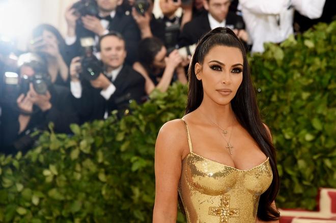 Nữ tỷ phú Kim Kardashian và bạn trai cũ đau đầu vì tin lộ clip nóng - 5