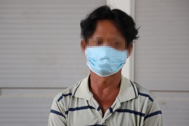 Ba người thông chốt về Tây Ninh để... vượt biên - 1