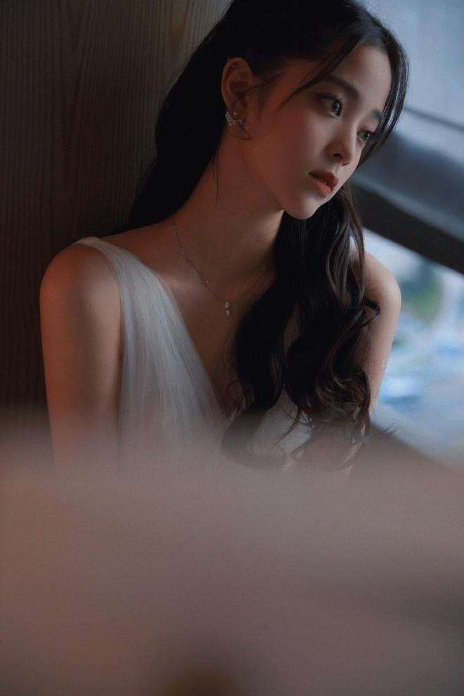 Dàn mỹ nhân Hoa ngữ khoe sắc mừng Tết trung thu - 3