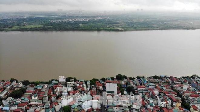 Hà Nội chưa chốt kiến trúc xứ Đông Dương của cầu Trần Hưng Đạo - 2