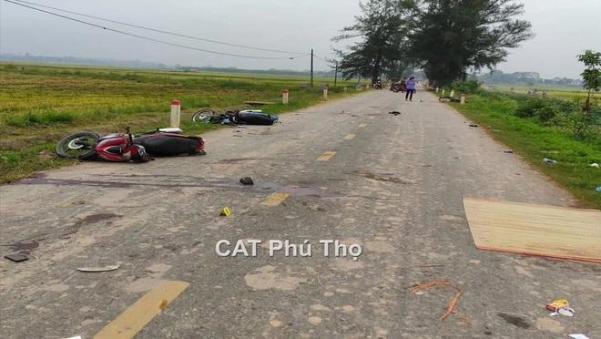 7 người thương vong trong vụ tai nạn đêm Trung thu: 6 học sinh cấp 2, cấp 3 - 1