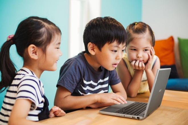 Thiết bị CNTT trong giáo dục: Nền tảng cho chất lượng quốc tế - 2