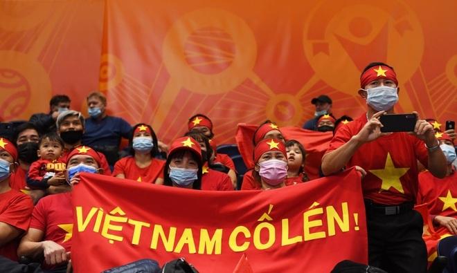 Những khoảnh khắc quả cảm của cầu thủ futsal Việt Nam trước Nga - 3