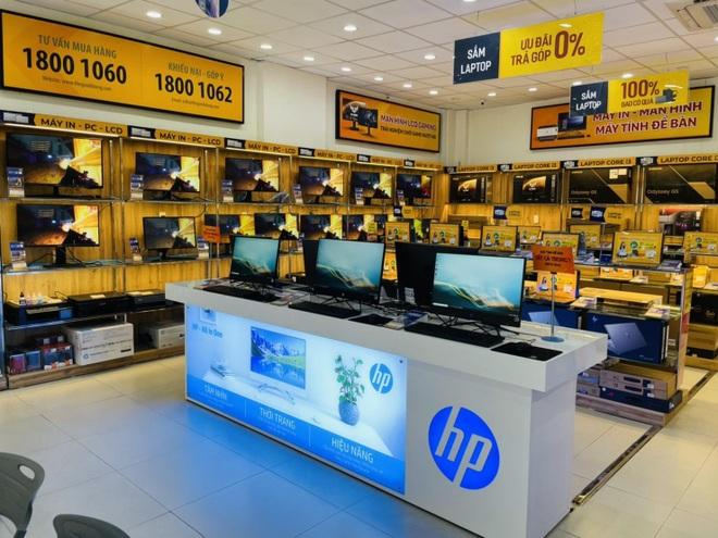 Mảng laptop của Thế Giới Di Động hái quả ngọt, kỳ vọng doanh thu 4.500 tỷ đồng - 2