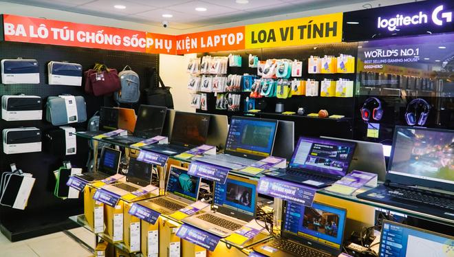 Mảng laptop của Thế Giới Di Động hái quả ngọt, kỳ vọng doanh thu 4.500 tỷ đồng - 3