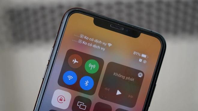 Người dùng khóc ròng vì iPhone bị mất sóng sau khi nâng cấp lên iOS 15 - 1