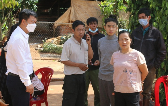 Lãnh đạo Đắk Nông lên tiếng việc cư dân sống gần dự án điện gió bị tấn công - 2