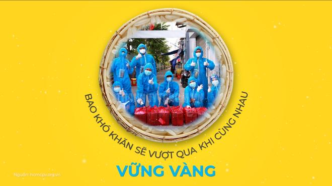 MV Tôi cùng bên bạn, sáng tươi Việt Nam chạm đến trái tim nhiều người sau 5 ngày ra mắt - 1