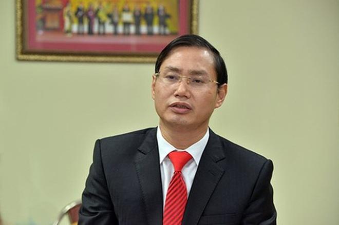 Truy tố ông Nguyễn Đức Chung vì giúp Nhật Cường trúng thầu - 1