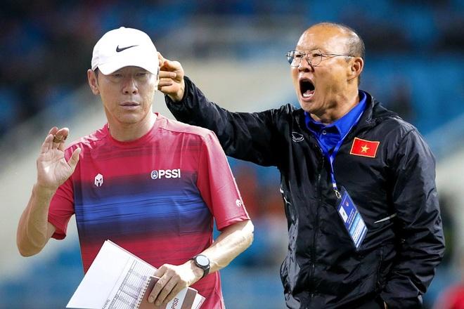 HLV Indonesia tuyên bố đanh thép khi chung bảng với đội tuyển Việt Nam - 2