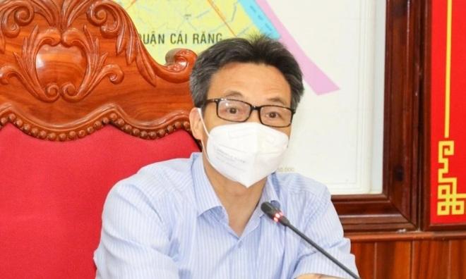 Phó Thủ tướng: Ổn định vùng xanh, Bến Tre là hậu cứ giúp khu vực và TPHCM - 2