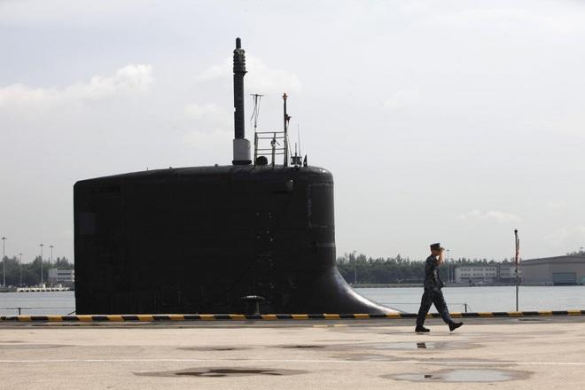 AUKUS làm dịch chuyển cán cân quân sự khu vực, Trung Quốc sẽ làm gì tiếp theo? - 1