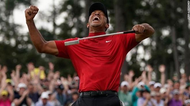 Huyền thoại Tiger Woods sẽ không đến sân xem Ryder Cup - 2