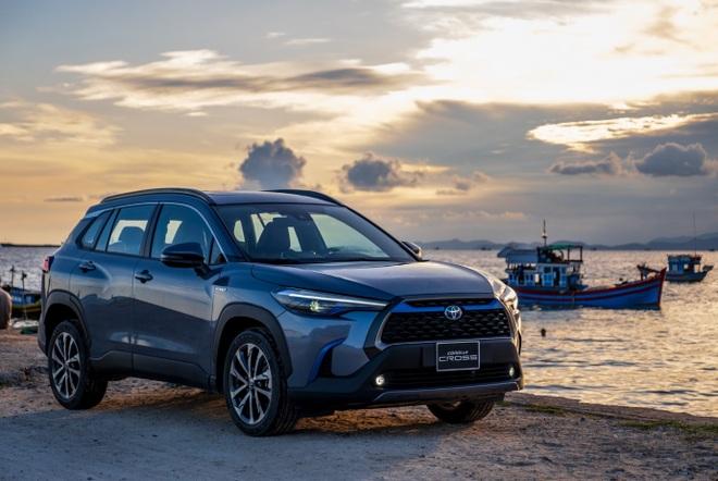 Xe hybrid - Bước đệm quan trọng của ngành ô tô Việt Nam trước thời xe điện - 2