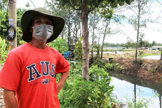 Nhân viên du lịch Hội An về làm nông: Mình về nuôi cá và trồng thêm rau! - 2