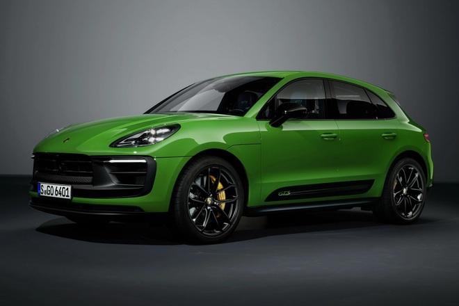 Porsche Macan có thể sẽ trở thành xe điện trong vòng 3 năm tới - 3