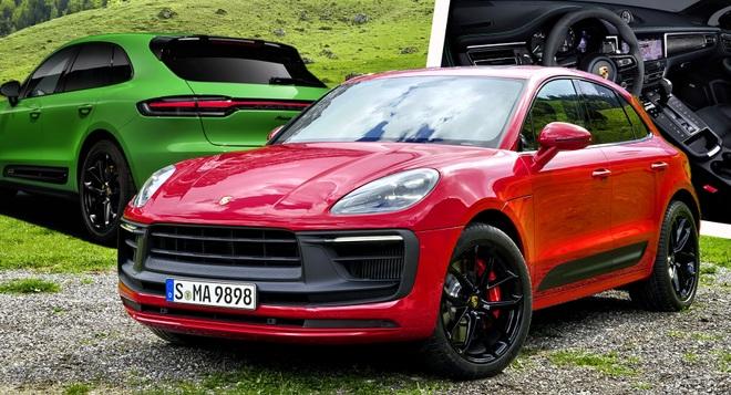 Porsche Macan có thể sẽ trở thành xe điện trong vòng 3 năm tới - 1