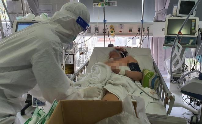 Sở Y tế TPHCM đề xuất bệnh viện tư được thu tiền điều trị Covid-19 - 1