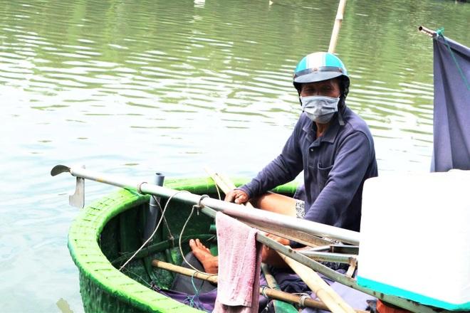 Nhân viên du lịch Hội An về làm nông: Mình về nuôi cá và trồng thêm rau! - 3