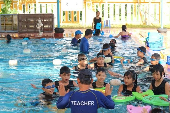 Mỗi năm Việt Nam có khoảng 2.000 trẻ em tử vong do đuối nước - 2
