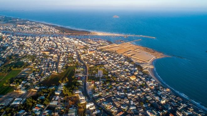 Bất động sản La Gi kỳ vọng vào chủ trương nâng cấp lên thành phố - 4