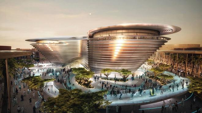 Sắp diễn ra Triển lãm World Expo tại Dubai - 2