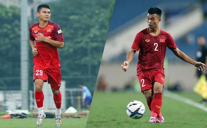 HLV Park Hang Seo tăng cường chất thép cho đội tuyển Việt Nam - 1