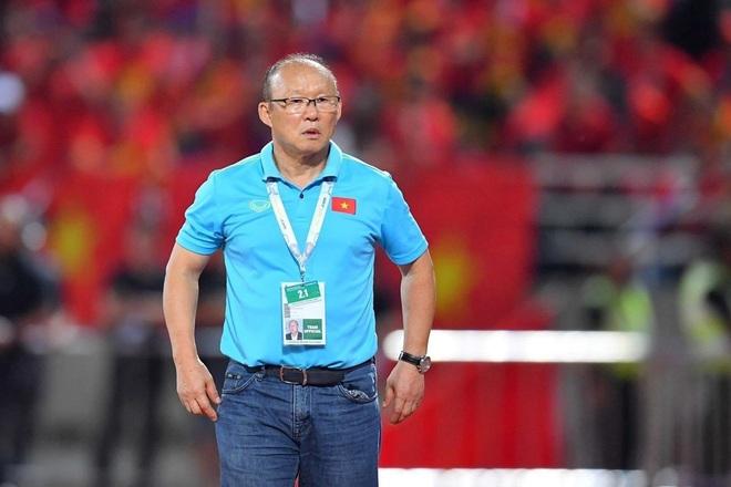 Báo Malaysia: Đội tuyển Việt Nam gặp khó vì lịch thi đấu trước AFF Cup - 1