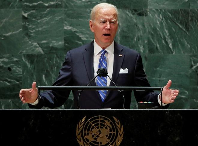 Tổng thống Biden thông báo Mỹ tặng thêm 500 triệu liều vắc xin cho thế giới - 1