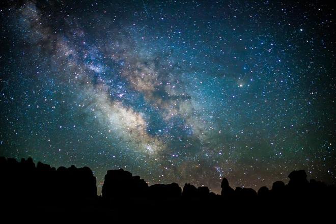Có bao nhiêu ngôi sao trong vũ trụ? - 1