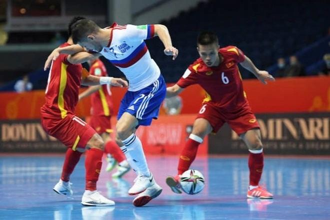 Báo Trung Quốc hết lời khen futsal Việt Nam, chê Thái Lan vì thảm bại - 1