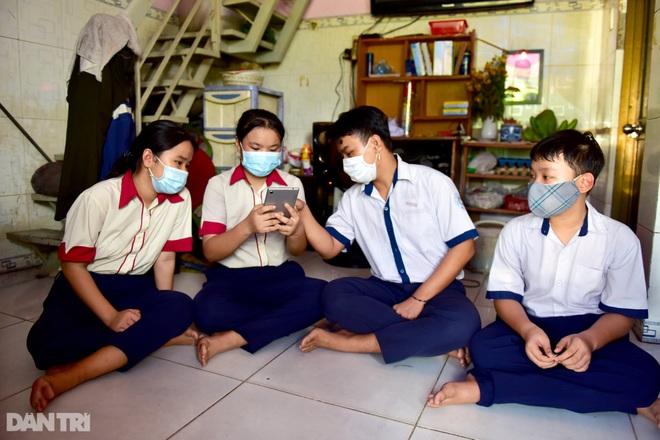 Nuôi dạy hơn 1.000 trẻ mồ côi vì Covid-19: Bộ LĐ-TBXH yêu cầu 6 vấn đề - 1