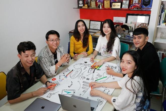 Học Cử nhân Quản trị kinh doanh ĐH Mở Malaysia - Du học tại chỗ, tự tin hội nhập - 1