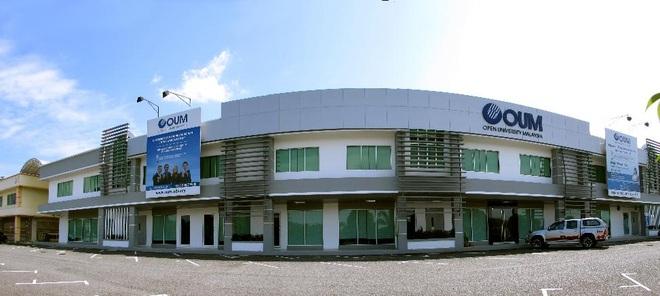 Học Cử nhân Quản trị kinh doanh ĐH Mở Malaysia - Du học tại chỗ, tự tin hội nhập - 2