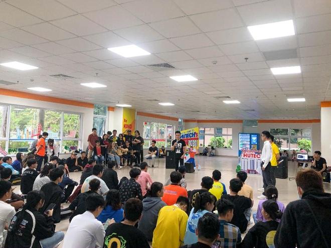 Học Cử nhân Quản trị kinh doanh ĐH Mở Malaysia - Du học tại chỗ, tự tin hội nhập - 3