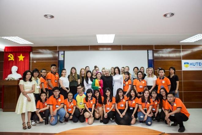 Học Cử nhân Quản trị kinh doanh ĐH Mở Malaysia - Du học tại chỗ, tự tin hội nhập - 4