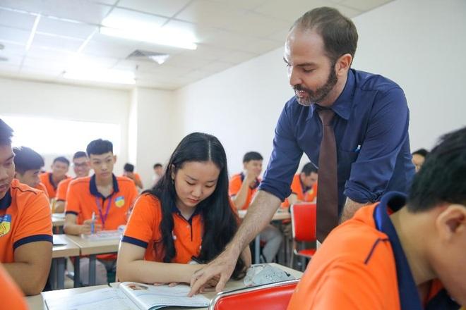 Học Cử nhân Quản trị kinh doanh ĐH Mở Malaysia - Du học tại chỗ, tự tin hội nhập - 5