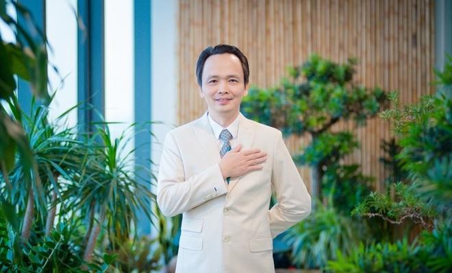 Bay thẳng Việt - Mỹ: Ngày khát vọng của ông Trịnh Văn Quyết thành hiện thực - 1