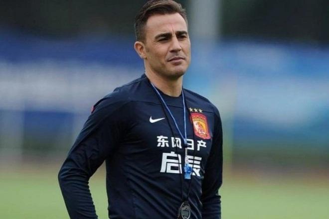HLV Cannavaro chấp nhận mất 414 tỷ đồng khi rời CLB lớn nhất Trung Quốc - 2