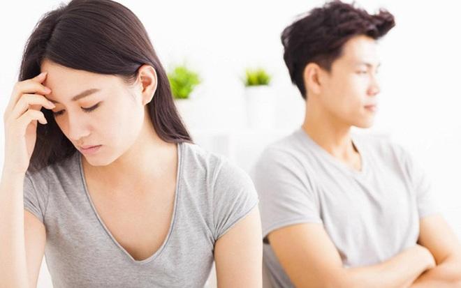 Ly thân người chồng mãi không chịu lớn - 1