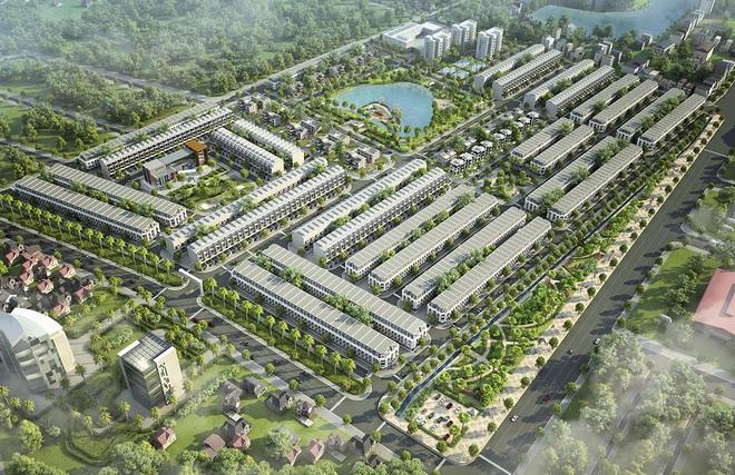 Cơ hội đầu tư sản phẩm vừa ở vừa kinh doanh tại Bắc Giang - 2