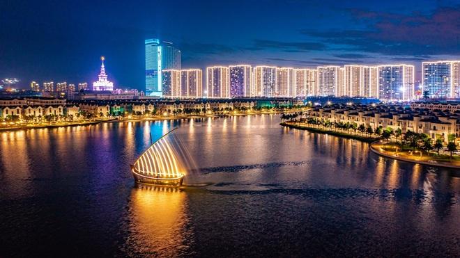 Những cây cầu nối đôi bờ ở Hà Nội - 2